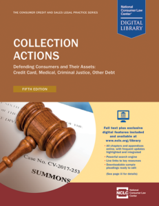 Cover of Collection Actions Manual