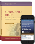 Automobile Fraud