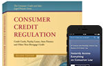 Consumer Credit Regulation