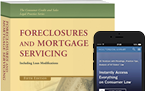 Foreclosures and Mortgage Servicing