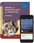 Unfair and Deceptive Acts and Practices