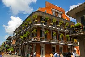 Lonely Planet, New Orleans