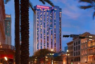 Sheraton Hotel, New Orleans