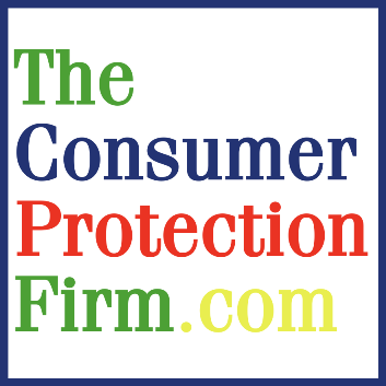 consumer protection firm