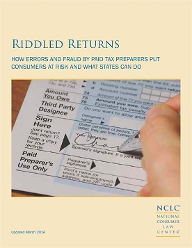 riddled returns cover