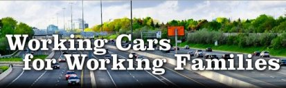 Working Cars for Working Families