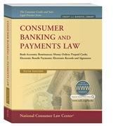 Consumer Banking book cover