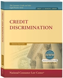 Credit Discrimination book