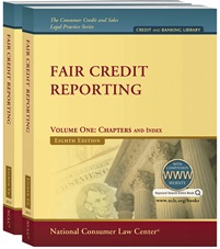 Fair Credit book