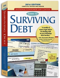 small survivingdebt
