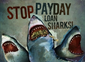 shark payday loan