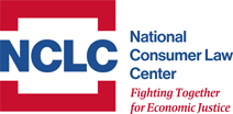 National Consumer Law Center Logo