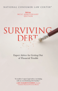 Surviving Debt 50ed